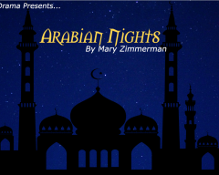 Arabian Nights by Mary Zimmerman
