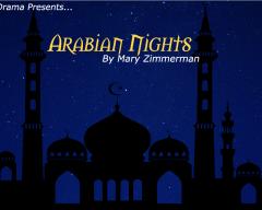 Arabian Nights by Mary Zimmerman
