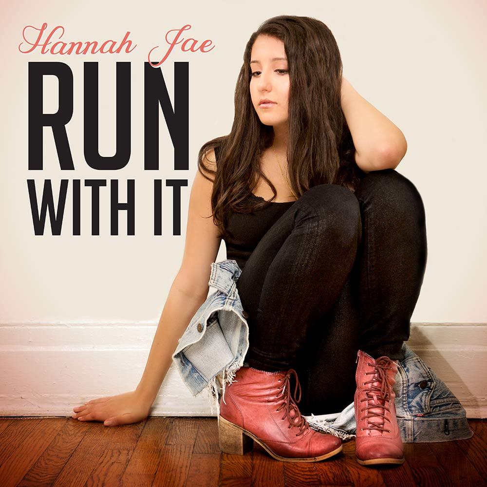 Hannah Jae