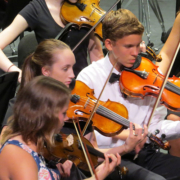VHS Winter Orchestra Concert