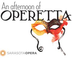 An Afternoon of Operetta