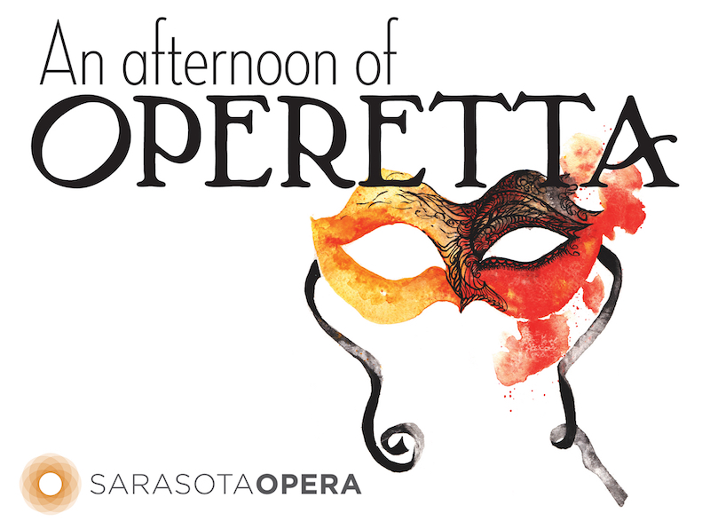 an afternoon of operetta venice performing arts center