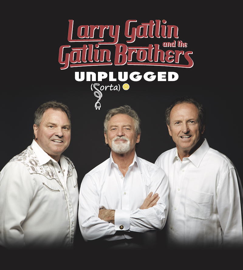 The Gatlin Brothers Unplugged