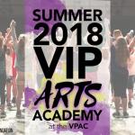 VIP Arts Summer Academy