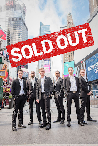 Broadway Boys_SOLD OUT