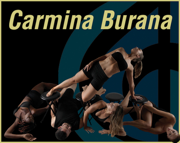 Carmina Burana In Motion