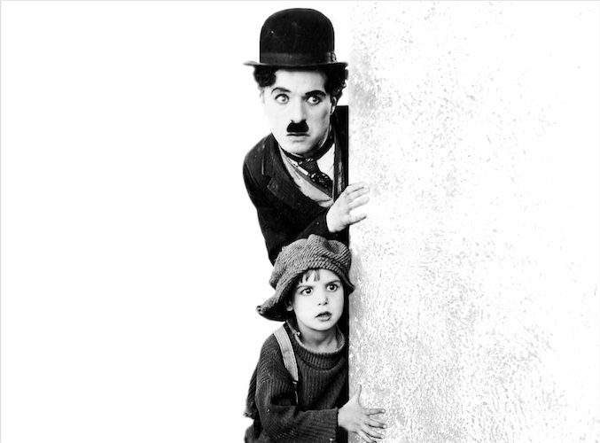 Charlie Chaplin Double Feature
