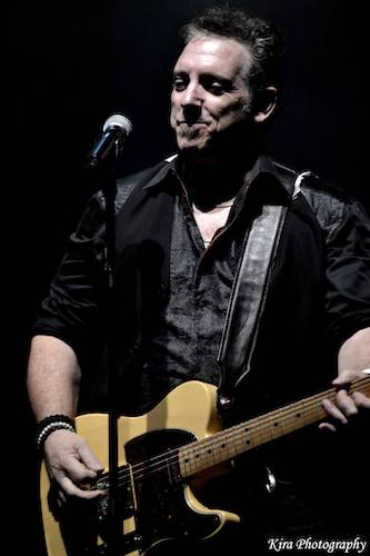 The Boss Project: A Bruce Springsteen Tribute Band