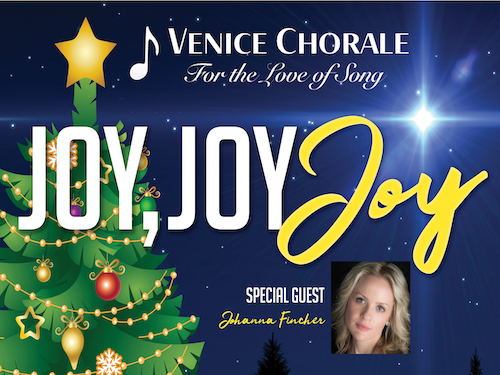 Christmaswith theVenice Chorale
